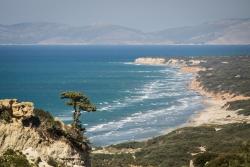 Grieks landschap