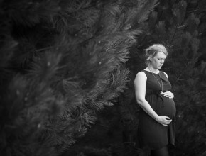 Prijs zwangerschaps fotoshoot